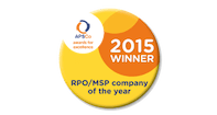APSCo 2015 winner logo - RPO/MSP of the year