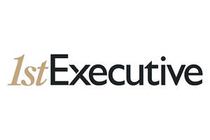 1st Executive logo